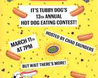 Tubby Dog