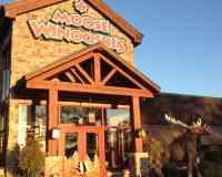 Moose Winooski's