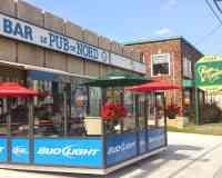 Pub Du Nord de Sherbrooke Inc.