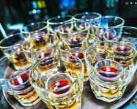 Bar Commission Des Liqueurs