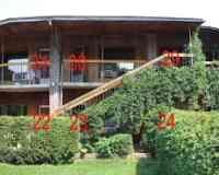 Motel Lennoxville Enr
