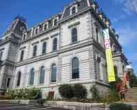 Musée des beaux arts de Sherbrooke