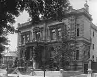 Maison George-Stephen