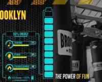 Brooklyn Fitboxing Santa Cruz Tenerife