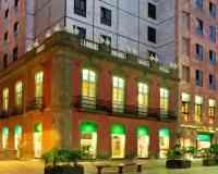 Sercotel Hotel Príncipe Paz