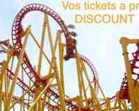Tickets Discount.