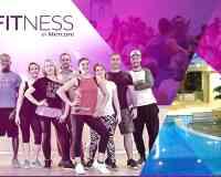 Fitness by Mercure