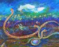 Le Serpent Volant Tours