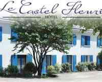 Hôtel Castel Fleuri Tours