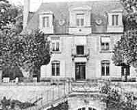 Manoir du Thouadé