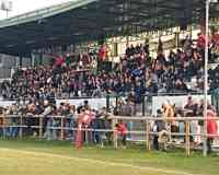 Ruffino Stadium Rugby M. Lodigiani