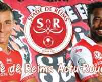 Stade de Reims Actu Rouge & Blanc