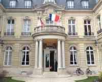 Hôtel Le Château ***** - Les Crayères