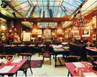 Café du Palais Restaurant