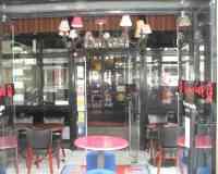 Latino Café Hôtel Restaurant Musica Club