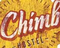 La Chimba Hostel! Santiago - Chile