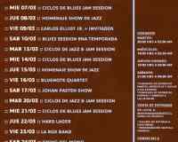 GREZ blues & jazz bar