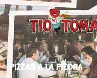 Pizzeria Tio Tomate