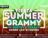 Grammy Discotheque