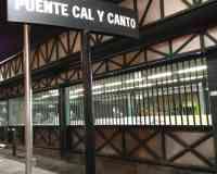 Metro Puente Cal y Canto