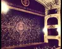 Teatro Municipal de Santiago
