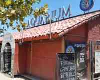 Aquamundo Aquarium