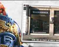 Warhammer - København