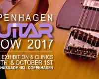 Copenhagen Guitar Show
