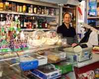 Wisla-polski sklep w Kopenhadze