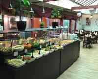 Ankara Restaurant Krystalgade