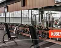 fitness dk Nørrebro
