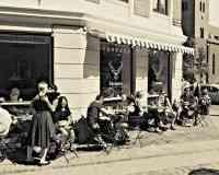 Cafe Dyrehaven