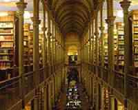 Bibliothèque universitaire de Copenhague