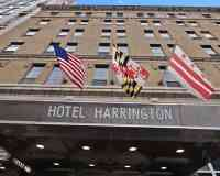 Hotel-Harrington