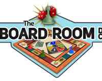 The Board Room DC