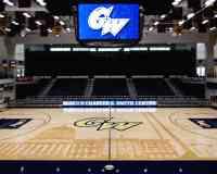 Charles E. Smith Center - George Washington University