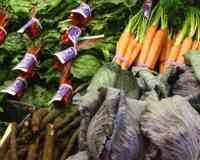 MOM's Organic Market - Ivy City
