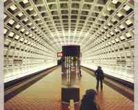 U Street Metro Station