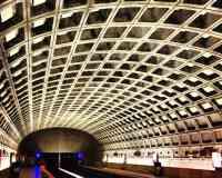 Metro Center Metro Station