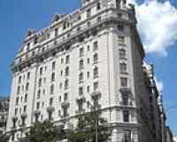 Hôtel Willard