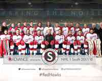 Streatham Ice Hockey London