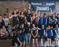 Reebok CrossFit Thames (London, UK)