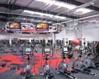 Kiss Gyms Acton