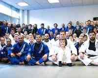 Roger Gracie Academy HQ