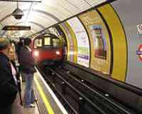 Green Park (métro de Londres)