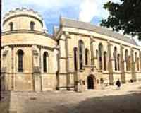 Église du Temple (Londres)