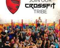 Live Free Crossfit
