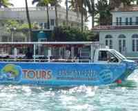 Duck Tours South Beach