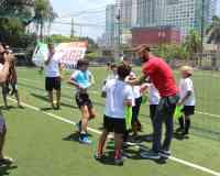 Soccer Cage Miami