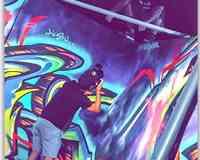 Windwood Walls Art District